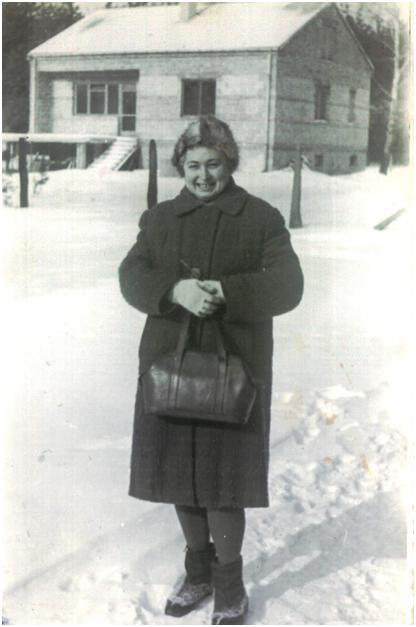 Wanda Bojarska