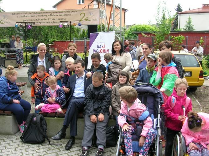 Święto Osób z Niepełnosprawnością