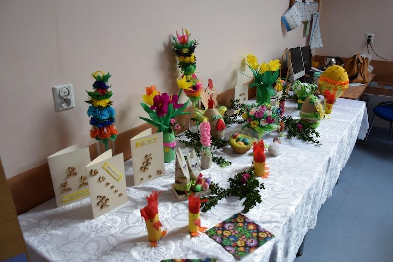 Lekcja otwarta- Tradycje Wielkanocne