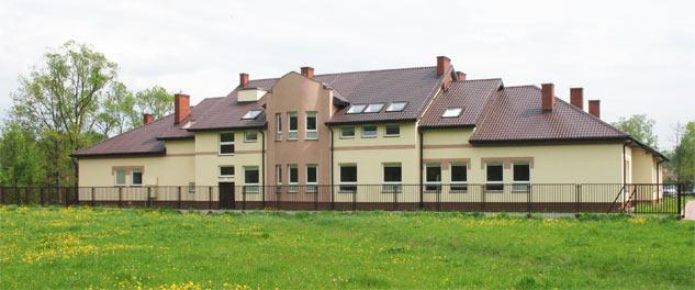 ZSS Ostrówek